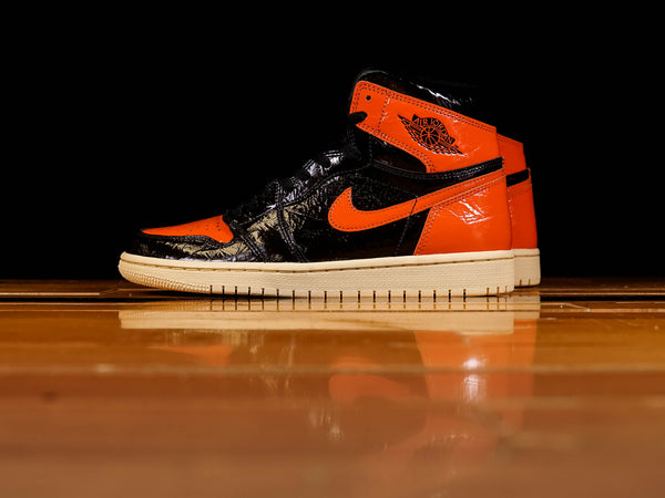 Men's Air Jordan 1 Retro High OG 'Shattered Backboard 3.0' [555088-028]