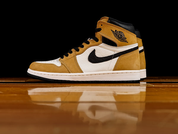 Air Jordan 1 Retro High OG 'Rookie Of The Year' [555088-700]