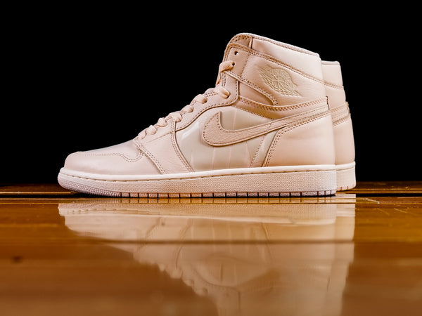 Men's Air Jordan 1 Retro High OG 'Guava Ice' [555088-801]