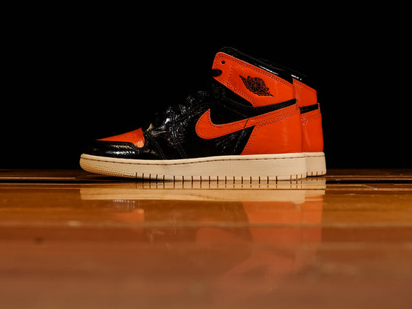 Kid's Air Jordan 1 Retro High OG GS [575441-028]
