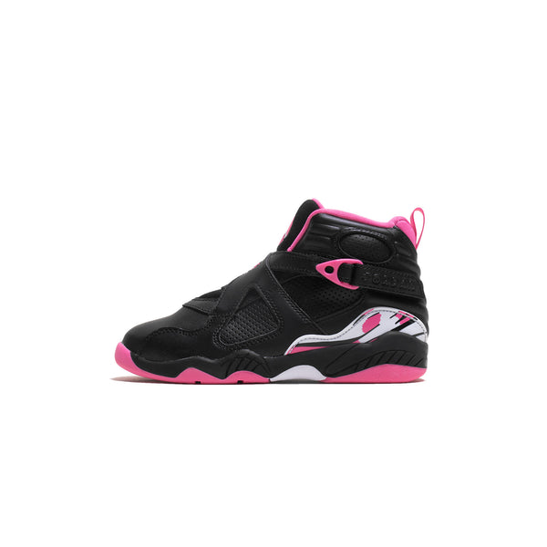 Air Jordan Little Kids 8 Retro PS Shoes