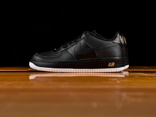 Kid's Nike Air Force 1 Low GS [596728-050]