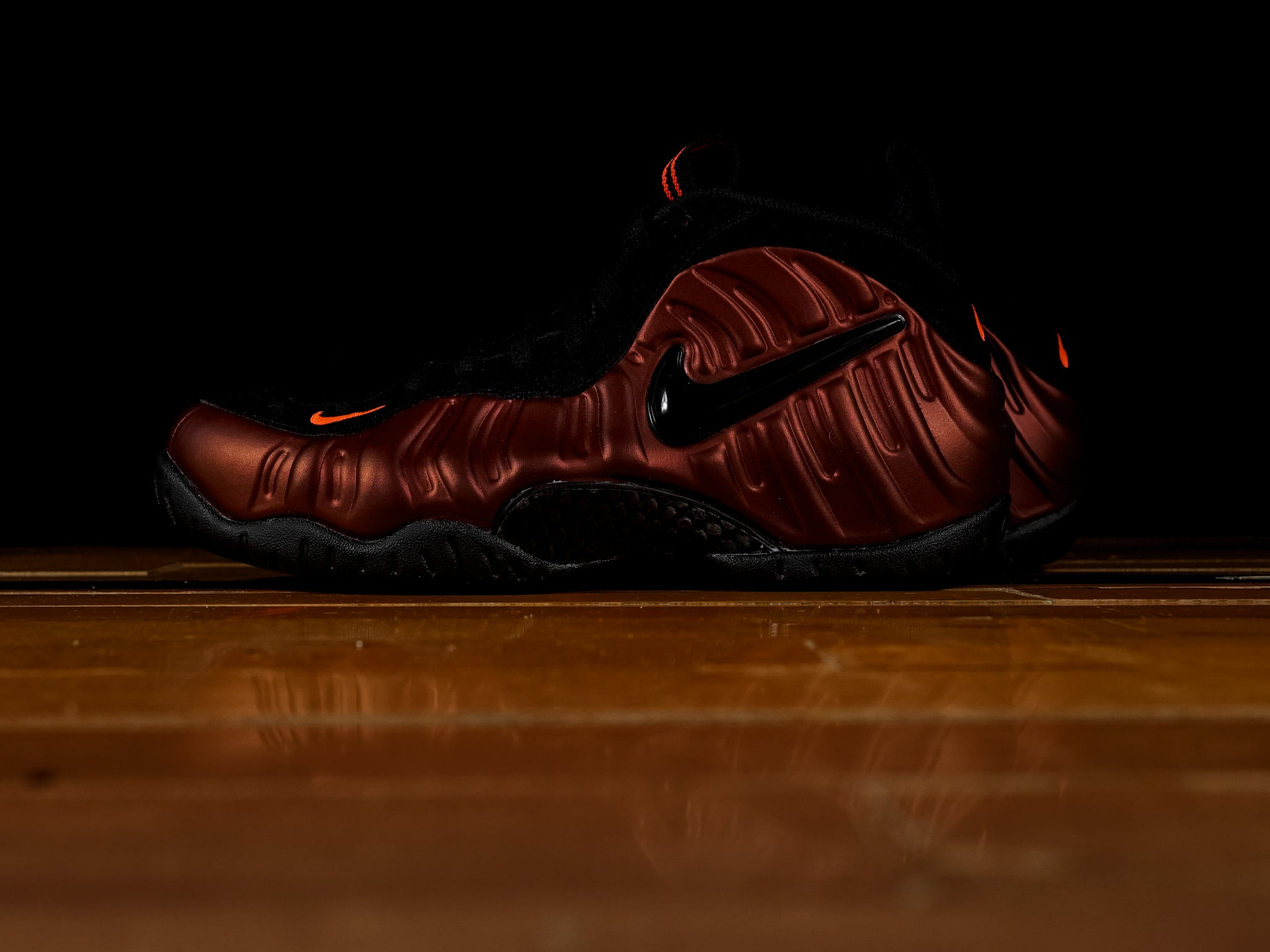 175c2b2fd4b Men s Nike Air Foamposite Pro  Hyper Crimson