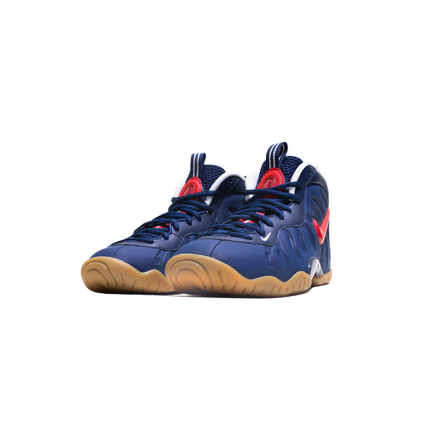 Nike Kids Little Posite Pro GS Shoes