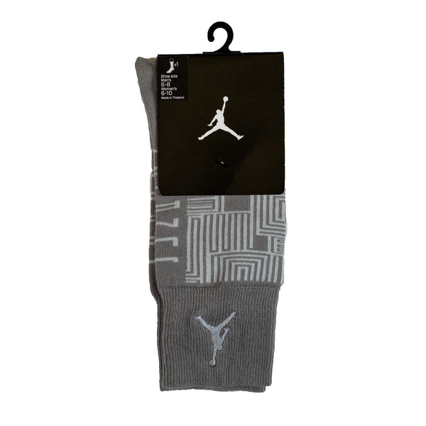 Air Jordan XI Low Crew Socks