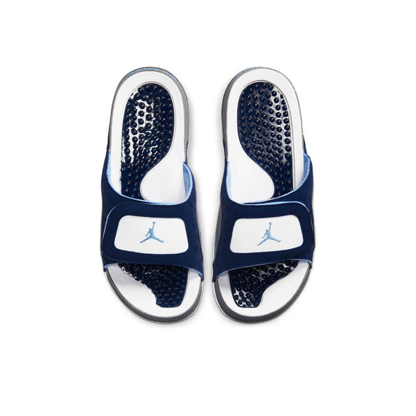 Air Jordan Mens Jordan Hydro 13 Retro Slides