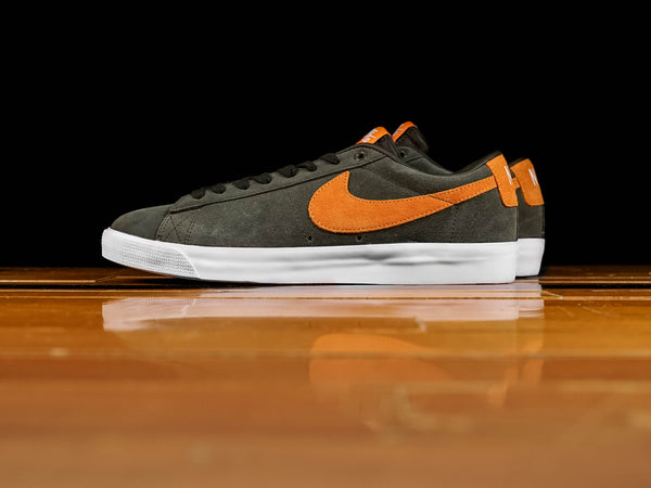 Nike SB Zoom Blazer Low GT [704939-302]