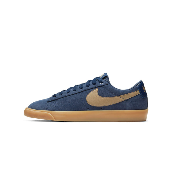 Nike SB Mens Zoom Blazer Low GT Shoes 704939-403