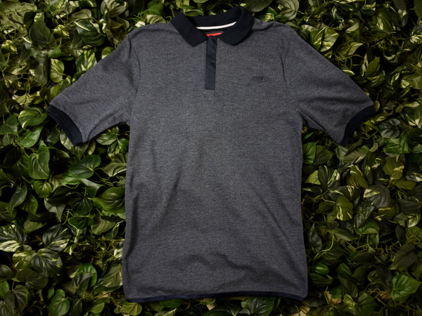 Men's Nike Bonded 2.0 Polo [727342-091]