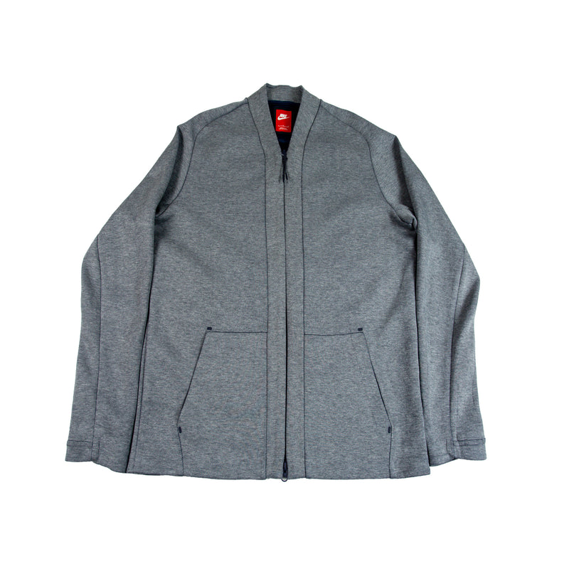 Nike Mens Tech Fleece Cardigan