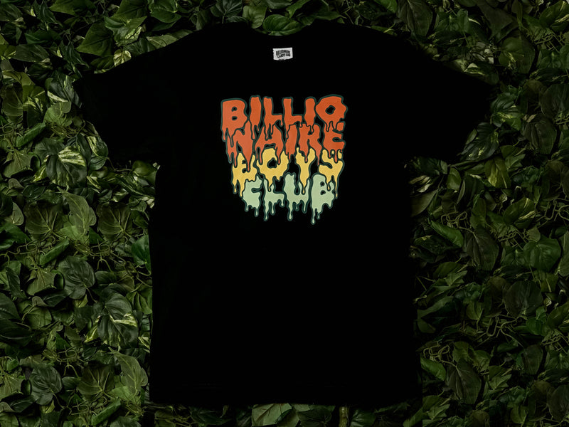 Billionaire Boys Club Melt S/S Tee [801-1206-BLK]