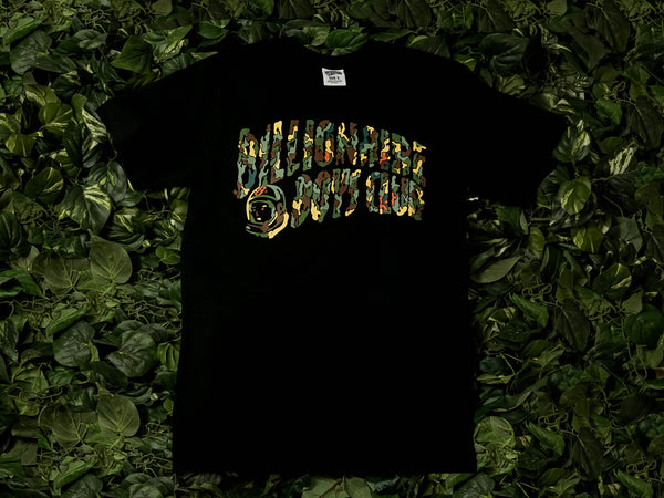 Billionaire Boys Club Microgravity S/S Tee [801-1208-BLK]