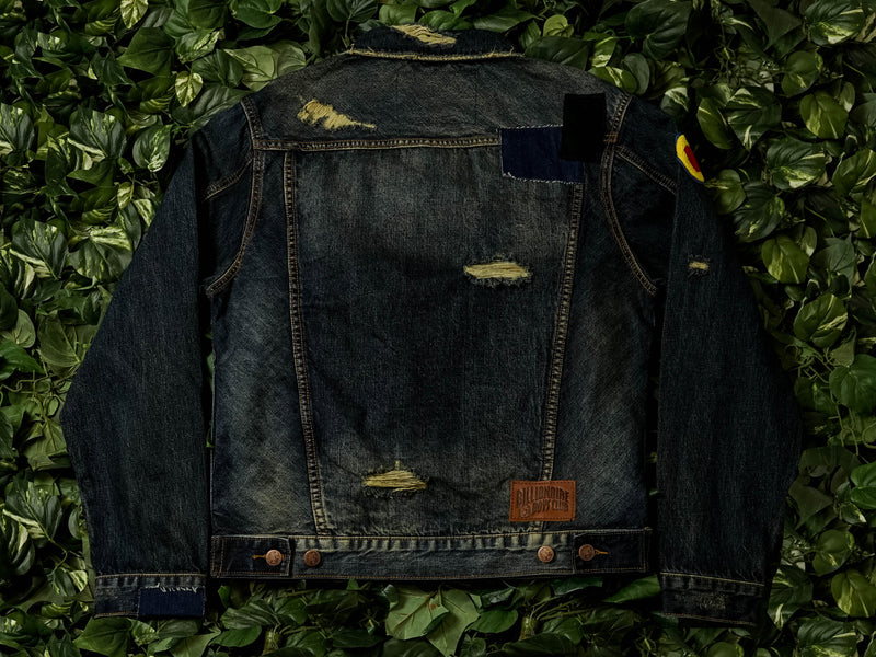 Billionaire Boys Club Mens Heritage Jacket