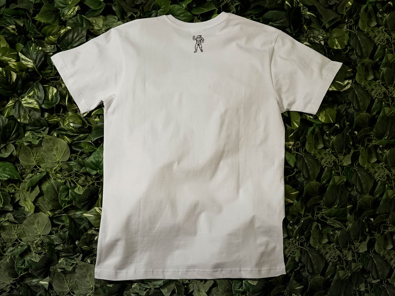 Billionaire Boys Club Mens Fine Art Tee