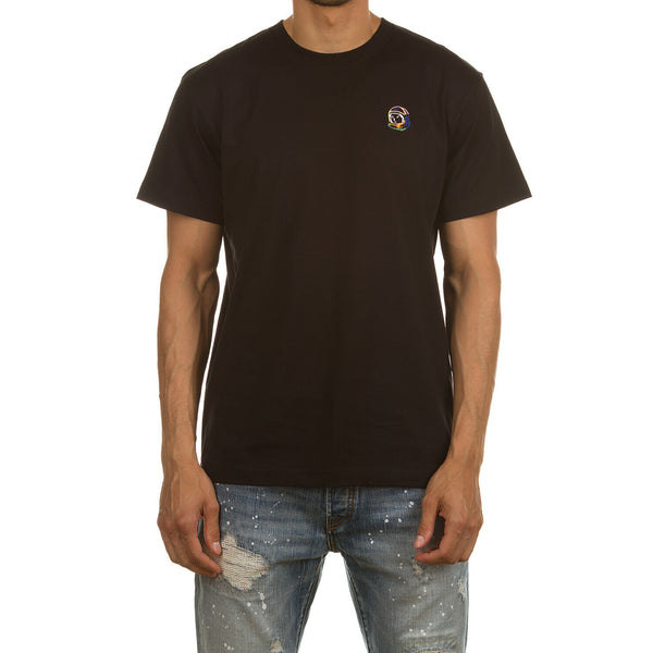 Billionaire Boys Club Mens BB Borealis SS Knit Tee