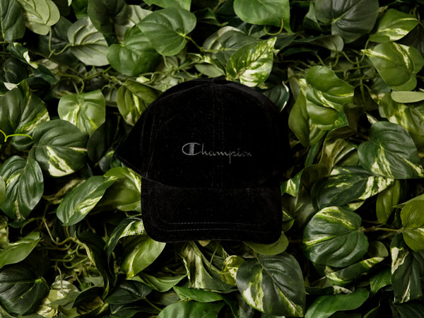 Champion Velour Hat [804438-003]