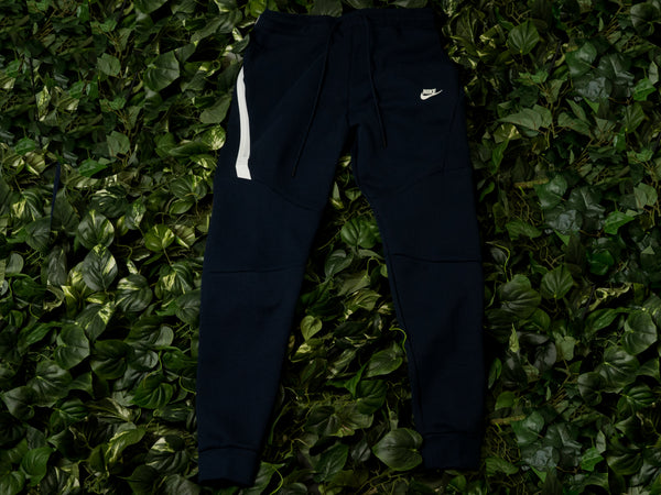 Men's Nike Sportswear Tech Fleece Joggers [805162-455]