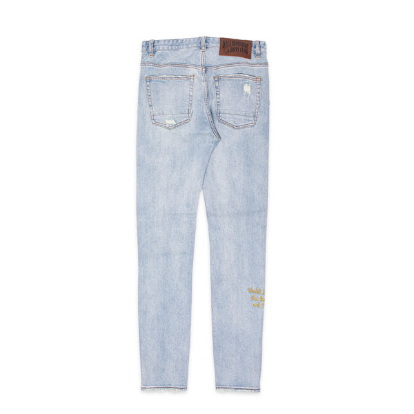 Billionaire Boys Club Mens Dungrees Jeans