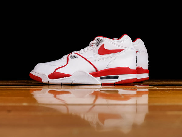 Men's Nike Air Flight 89 LE [819665-100]