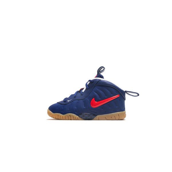 Nike Toddler Little Posite Pro Shoes