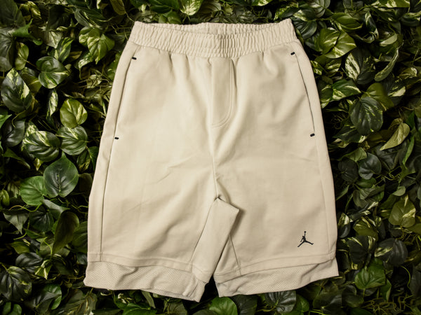 Men's Air Jordan 23 Lux Shorts 'Light Bone' [846285-072]