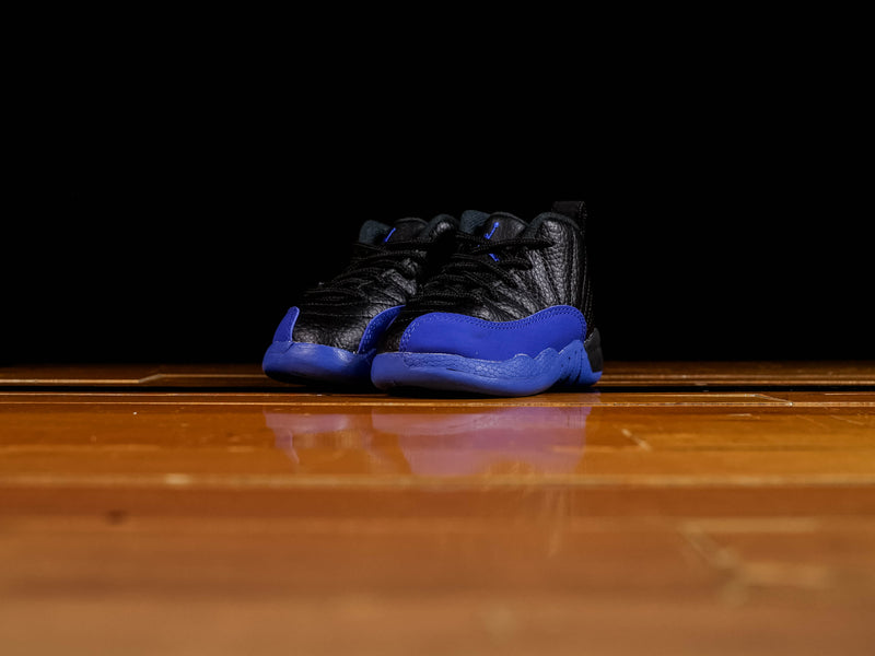 Air Jordan Kids 12 Retro TD 'Game Royal' Shoes [850000-014]