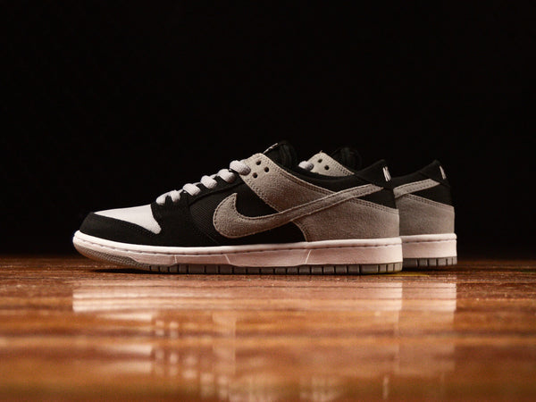 Men's Nike SB Dunk Low Pro 'Wolf Grey' [854866-001]