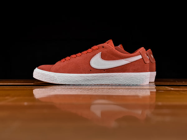 Men's Nike SB Blazer Zoom Low [864347-800]