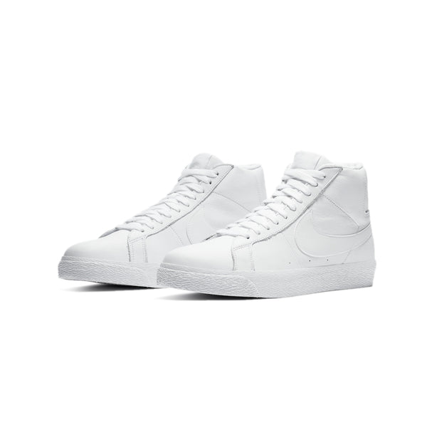 Nike SB Mens Blazer Mid Shoes