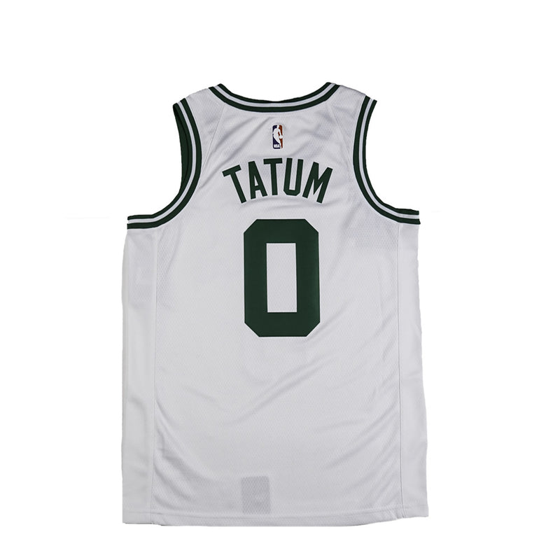 "Nike Mens NBA Boston Celtics ""Jayson Tatum"" Swingman Jersey"