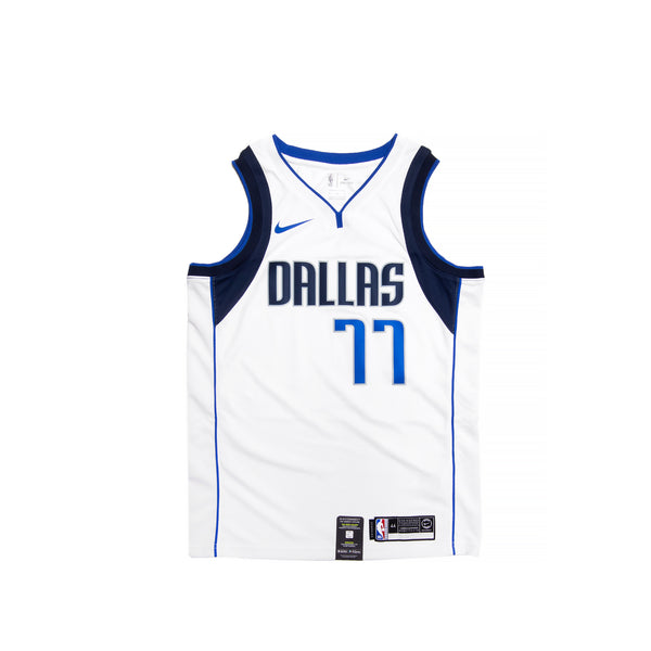 Nike NBA Swingman Mavericks Jersey