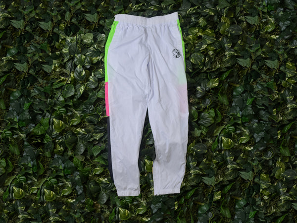 Men's Billionaire Boy's Club Breaks Pants [881-7111-WHITE]