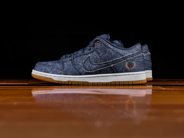 Men's Nike SB Dunk Low TRD QS 'East West Pack' [883232-441]
