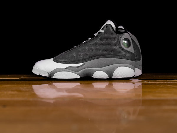 Kid's Air Jordan 13 Retro 'Atmosphere Grey' (GS) [884129-016]