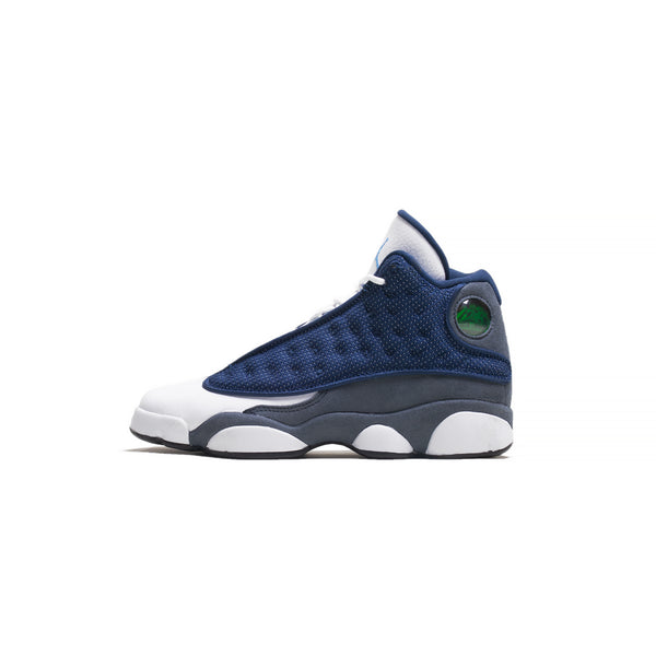 Kids Air Jordan 13 Retro GS 'Flint' Shoes