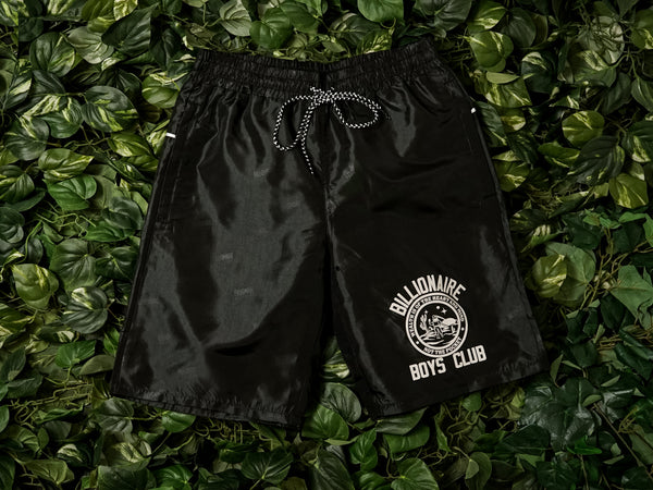 Men's Billionaire Boys Club Stargazer Shorts [891-3103-BLK]