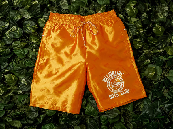 Men's Billionaire Boys Club Stargazer Shorts [891-3103-PUM]