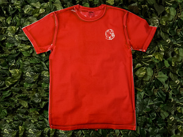 Men's Billionaire Boys Club Panel Arch Tee [891-3200-CAY]