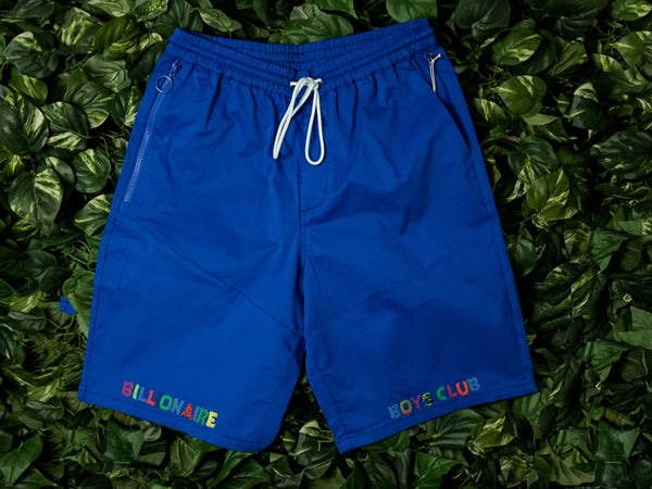 Men's Billionaire Boy's Smiles Shorts [891-4101-SEA]