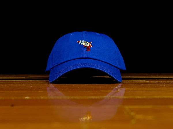 Men's Billionaire Boy's Club Laser Gun Hat [891-4802-SEA]