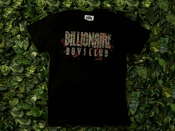 Men's Billionaire Boys Club Constellations S/S Tee [891-6307-BLK]
