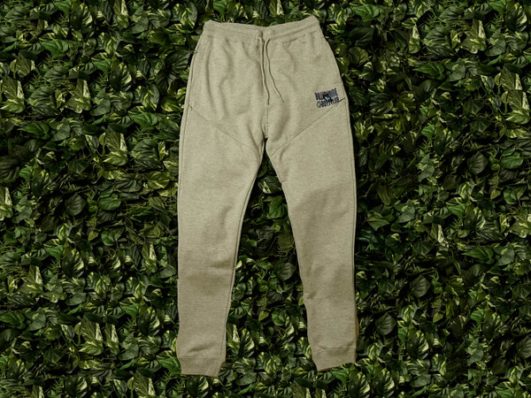 Men's Billionaire Boys Club Shuttle Sweats [891-7107-GRY]