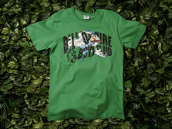 Men's Billionaire Boys Club Recovery S/S Tee [891-7205-DGG]