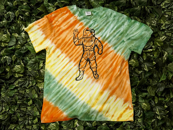 Men's Billionaire Boys Astro S/S Tee [891-7314-WHT]