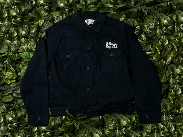 Men's Billionaire Boys Club Explorer Jacket [891-7400-BLU]