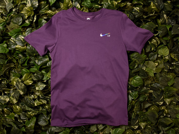 Men's Nike SB Dri-Fit T-Shirt [912211-517]