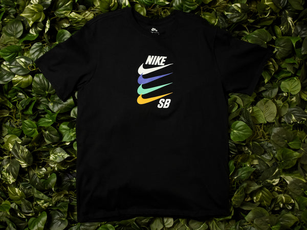 Men's Nike SB Dri-Fit T-Shirt [912255-010]