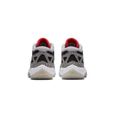 Air Jordan Mens 11 Retro Low IE  'Black Cement' Shoes