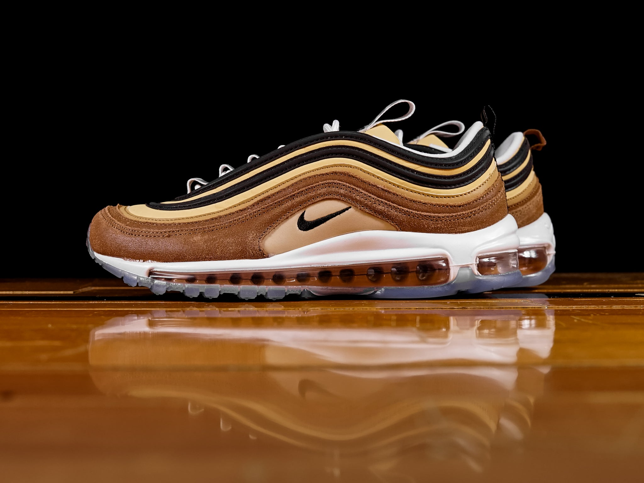 best sneakers e1a70 d14fc Men s Nike Air Max 97  Unboxed    921826-201   Renarts