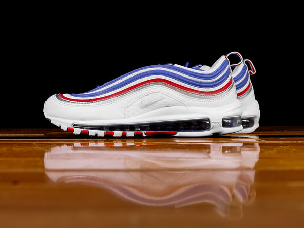 Men's Nike Air Max 97 'All Star Jersey' [921826-404]